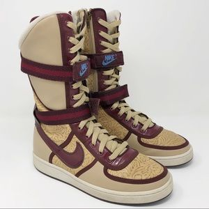 Women's Nike Retro Vandal Venti Shoes Size 8